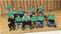 East Quogue Students Shine photo