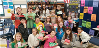 Sixth-Graders Study Egyptian Culture photo 2