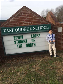 East Quogue Students Shine photo 3