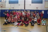 East Quogue Hosts Hoops for Heart photo 2