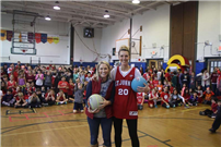 East Quogue Hosts Hoops for Heart photo 3