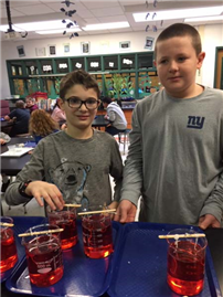 A Sweet Study of Mixtures and Matter photo 2 thumbnail106135