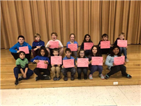April Awards Plentiful for East Quogue Students photo 2